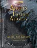 The Handbook of Angels and Fallen Angels: An Essential Guide to Angels and Demons and, More ...