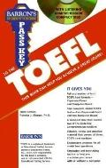 Pass Key to the Toefl-w/cd