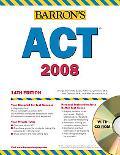 Barron's Act, 2007-2008