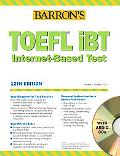 Barrons How to Prepare for the TOEFL iBT Test of English As a Foreign Language Internet-Base...