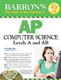 Barron's Ap Computer Science 2007-2008