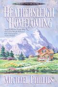 Heathersleigh Homecoming Heathersleigh Homecoming
