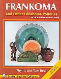 Frankoma and Other Oklahoma Potteries