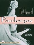 Queens of Burlesque Vintage Photographs of the 1940s and 1950s