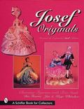 Josef Originals Charming Figurines with Revised Price Guide