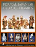 Figural Japanese Export Ceramics
