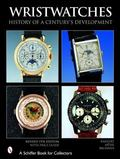 Wristwatches History of a Century's Development