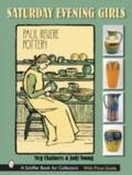 Saturday Evening Girls Paul Revere Pottery