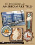 Encyclopedia of American Art Tiles Region 6 Southern California