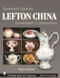 Twentieth Century Lefton China Dinnerware & Accessories