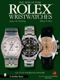 Rolex Wristwatches An Unauthorized History