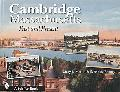 Greetings From Cambridge, Massachusetts