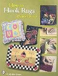 How to Hook Rugs