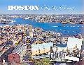 Boston: Past and Present