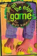 On-The-Edge Games for Youth Ministry