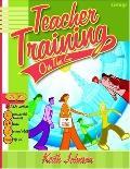 Teacher Training on the Go
