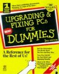 Upgrading and Fixing PCs for Dummies - Andy Rathbone - Paperback