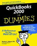 Quickbooks 2000 for Dummies