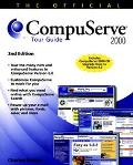 Official Compuserve 2000 Tour Guide