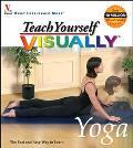 Teach Yourself Visually Yoga