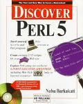 Discover PERL 5