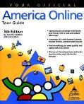 Your Official America Online Tour Guide