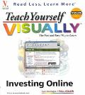 Teach Yourself VISUALLY Investing Online