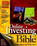 Online Investing Bible (Bible (Wiley))
