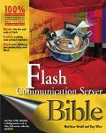 Flash Communication Server Mx Bible