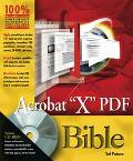 Adobe Acrobat 6 Pdf Bible