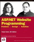 Asp.Net Website Programming Problem-Design-Solution  Visual Basic .Net Edition