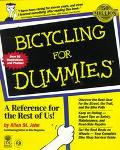 Bicycling for Dummies - Allen St. John - Paperback