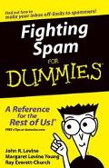 Fighting Spam for Dummies