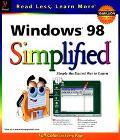 Windows 98 Simplified