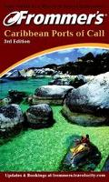 Frommer's Caribbean Ports of Call, 3rd Edition - Heidi Sama - Paperback - EXPANDED