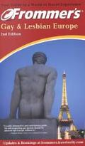 Frommer's Gay & Lesbian Europe