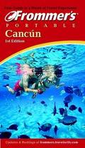 Frommer's Portable Cancun