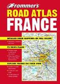 Frommer's Road Atlas France