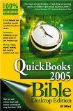 QuickBooks 2005 Bible, Desktop Edition
