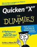 Quicken 2005 for Dummies