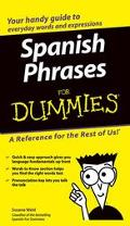 Spanish Phrases for Dummies