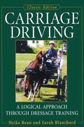 Carriage Driving A Logical Approach Through Dressage Training