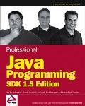 Professional Java Programming Jdk