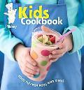 Pillsbury Kids Cookbook Food Fun For Boys And Girls