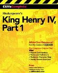 Cliffscomplete King Henry IV