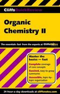 Cliffs Quick Review Organic Chemistry II