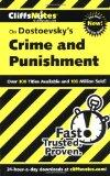 CliffsNotes on Dostoevsky's Crime and Punishment (Cliffsnotes Literature Guides)