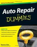 Auto Repair for Dummies and Reg