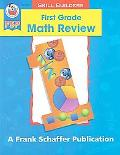 First Grade Math Review