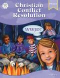 Christain Conflict Resolution Wwjd